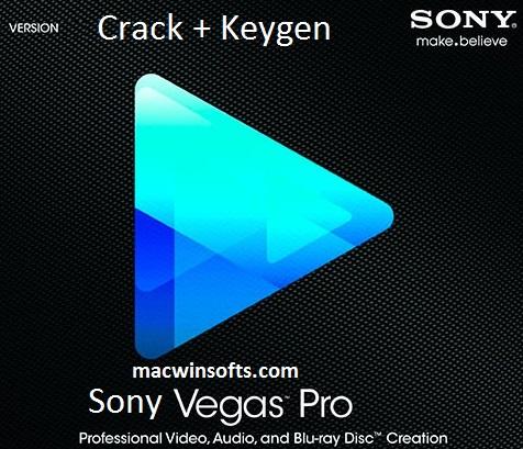 sony vegas for mac torrent