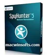 SpyHunter 5 Crack + Torrent Free [Latest]